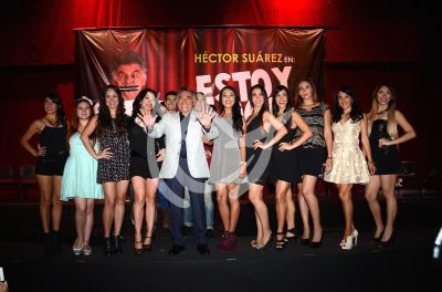 Héctor está Loco!
