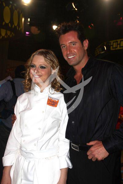 Ana y Gabriel 2008