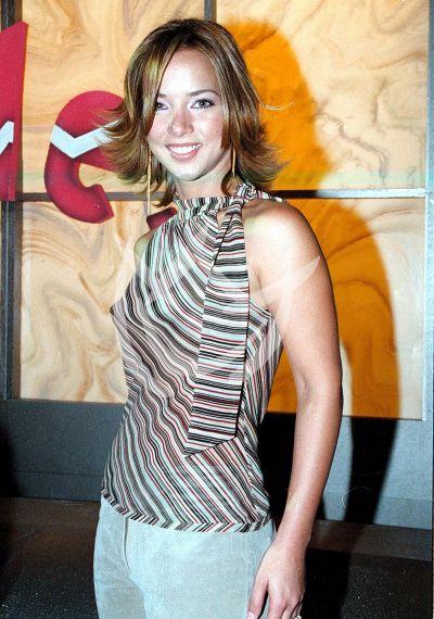 Adamari López, 2001