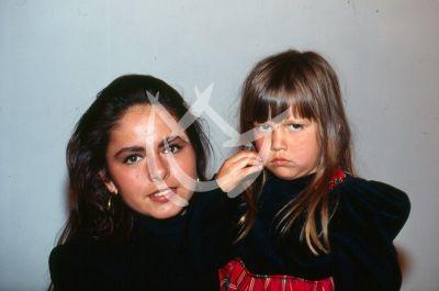 Michelle Salas, 1994