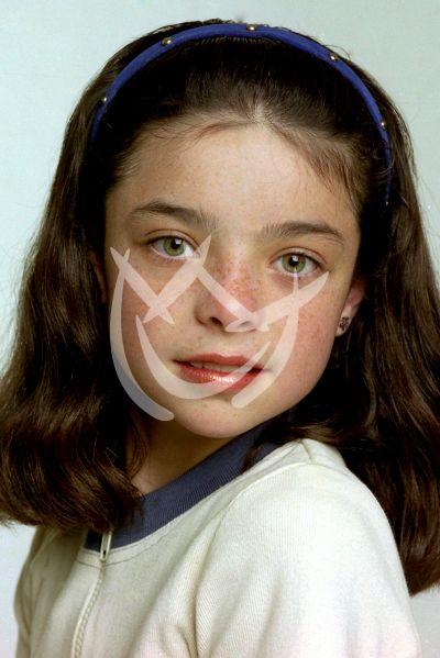 Violeta Isfel en 1993