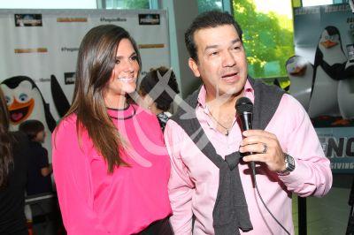 Mario Andrés se va de Univision