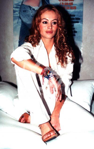 Paulina 2001