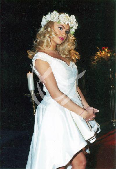 Pau de novia, 1997