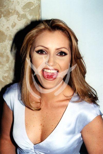 Angélica Rivera, 2004