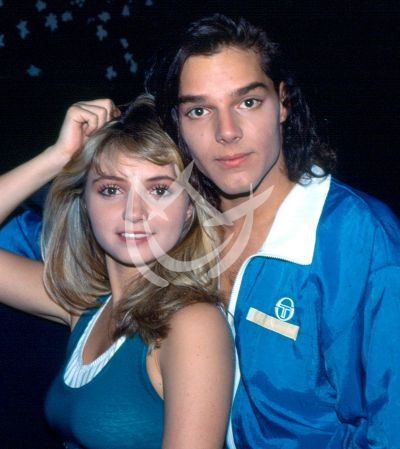 Angélica y Ricky, 1991