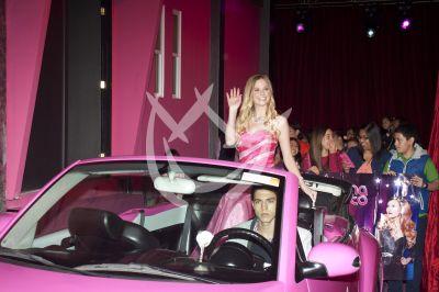 Barbie en Televisa