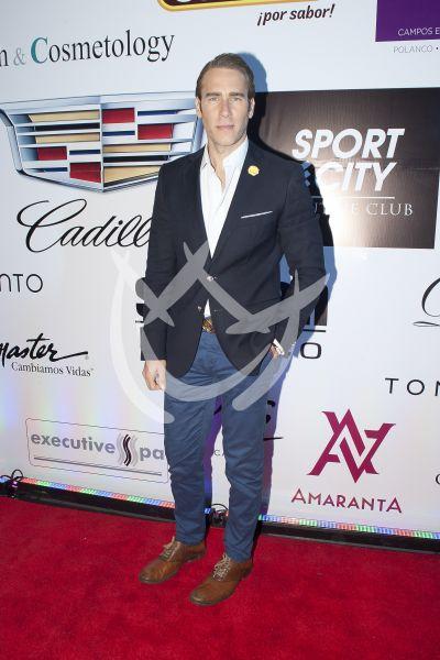 Carlos es Sport