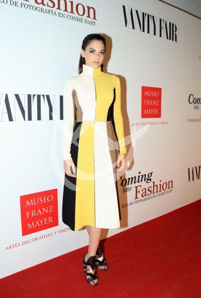 Livia con Vanity