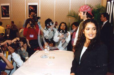 Salma en 1994
