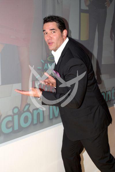 Eduardo Santamarina con Lichita.com