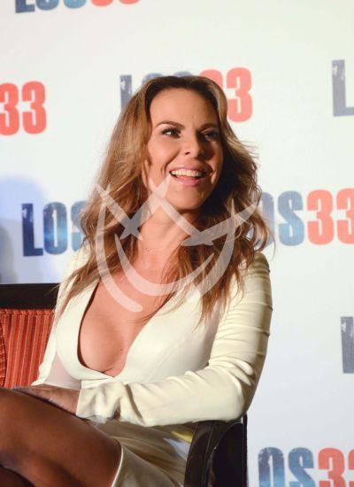 Kate del Castillo y más suman Los 33