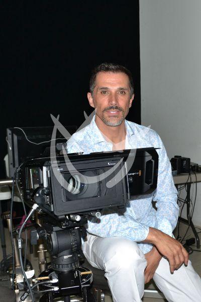 Sergio padre, director