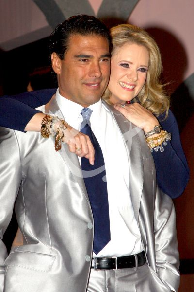 Eduardo y Erika, 2012