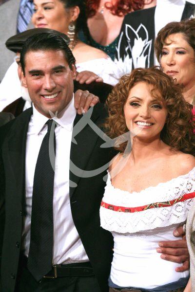 Eduardo y Angélica, 2007
