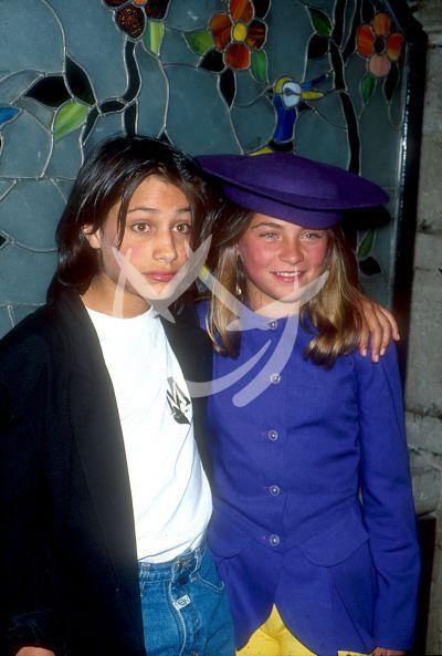 Gael y Ludwika, 1992