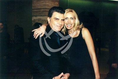 Don Francisco y Lili 1989