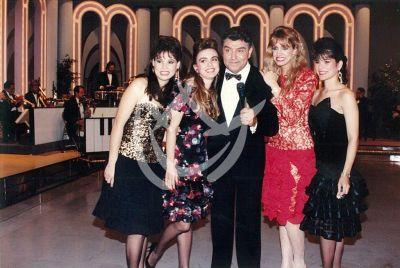 Don Francisco 1988