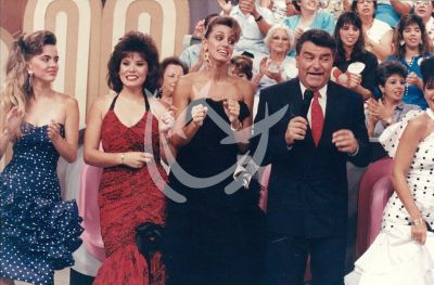 Don Francisco 1988