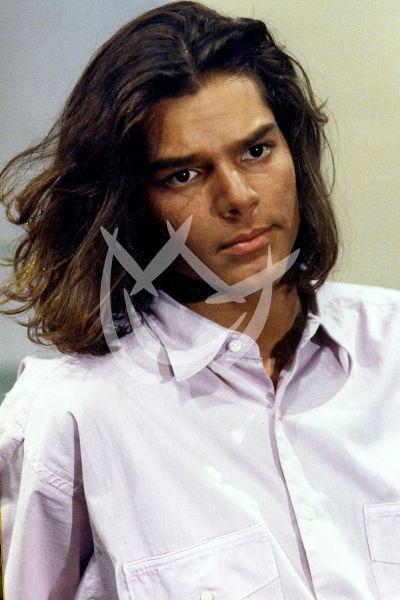 Ricky Martin 1991