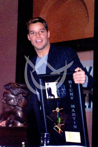 Ricky Martin 1998