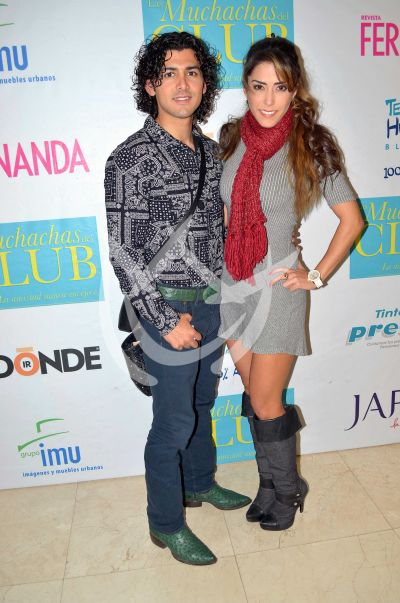Miguel y Daniela