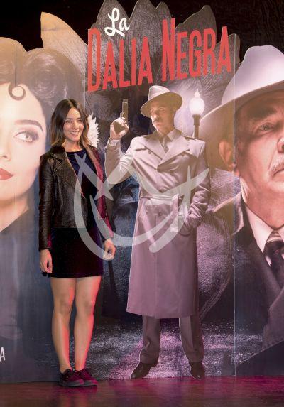 La Dalia Negra estrena elenco