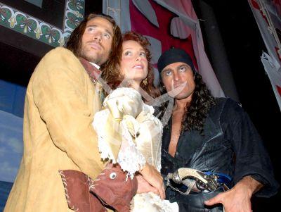 Rulli, Susana y Colunga