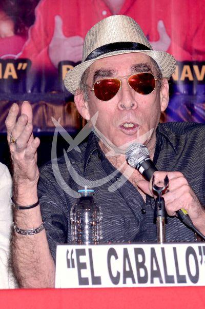 Muere el comediante Alberto Rojas \