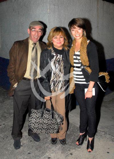 El Caballo en familia, 2011