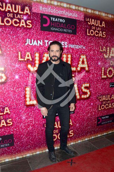 José con Locas
