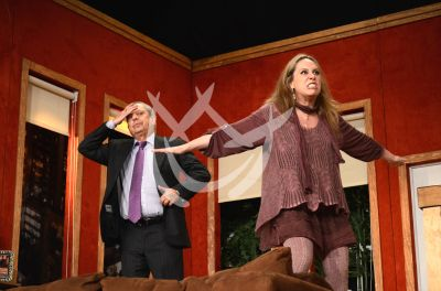 Azela y César tienen Burundanga