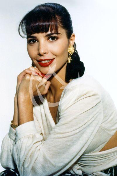Mariana Levy, 1993