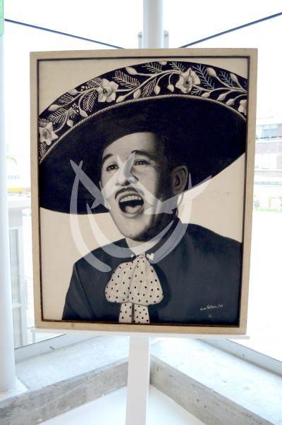 Museo Pedro Infante a 59 años de su muerte