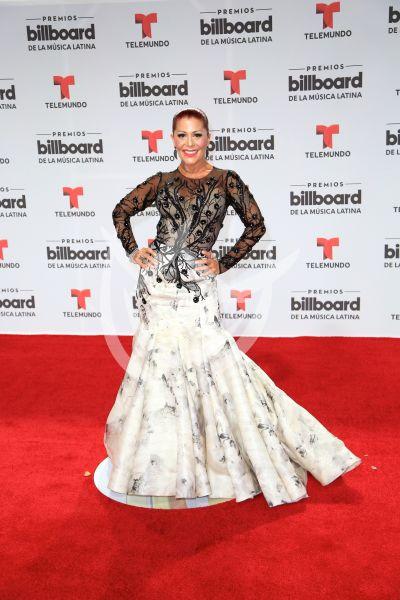 La Guzmán en Billboard