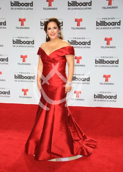 La Vale, Gaby, Don Fco, Ma Celeste, Juanes y Karen