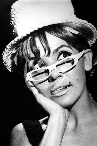 Muere la comediante Leonorilda Ochoa