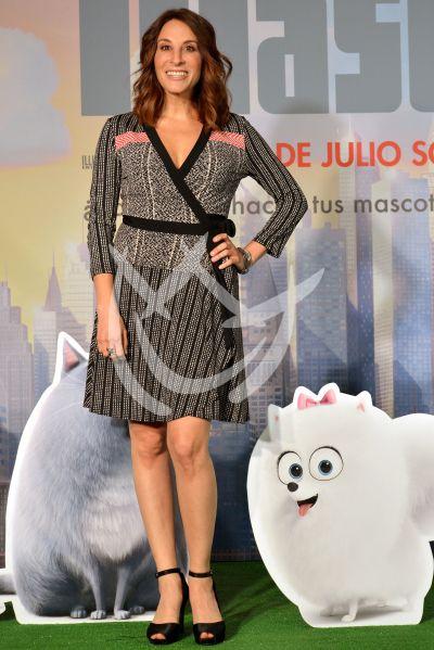 Mónica Huarte y más son Mascotas