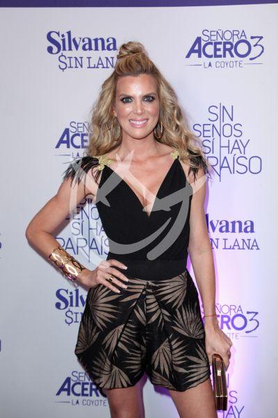 Maritza es Silvana