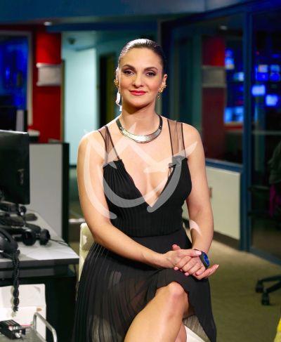 Mariana Seoane no es Kate del Castillo