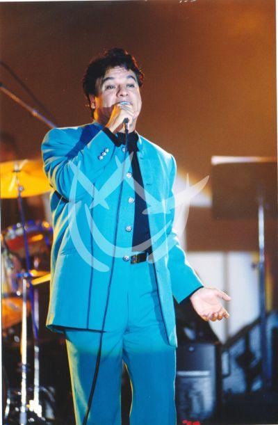 Juan Gabriel 1991