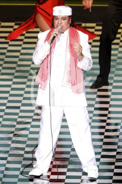 Juan Gabriel 2012