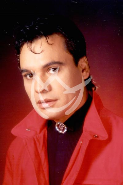 Juan Gabriel, 1984