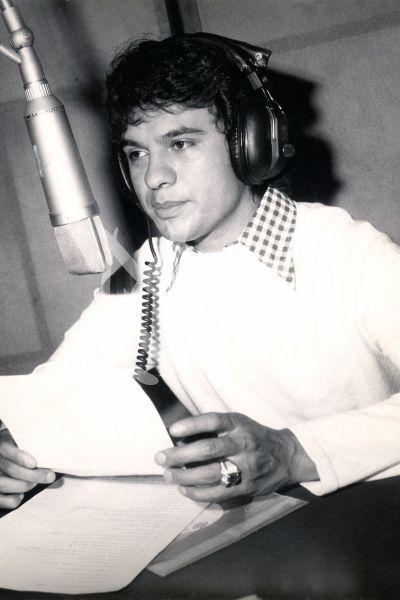 Juan Gabriel 1973
