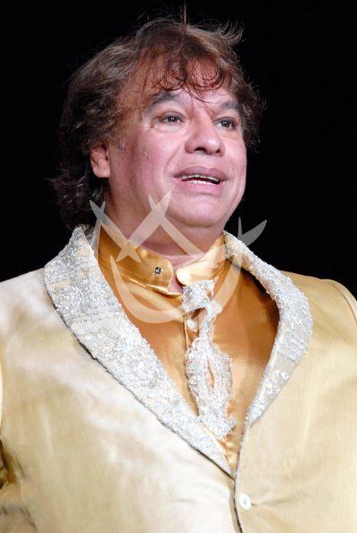 Juan Gabriel 2008