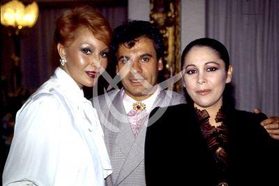 Juanga y Señoras, 1996