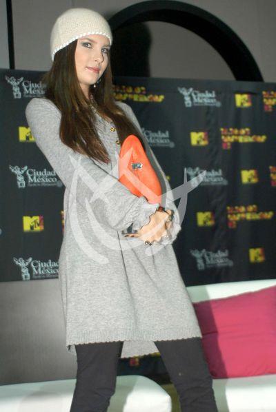 Belinda es MTV