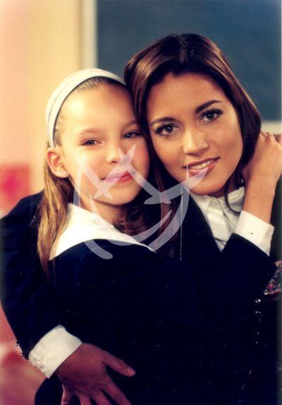Belinda y Adriana 2000