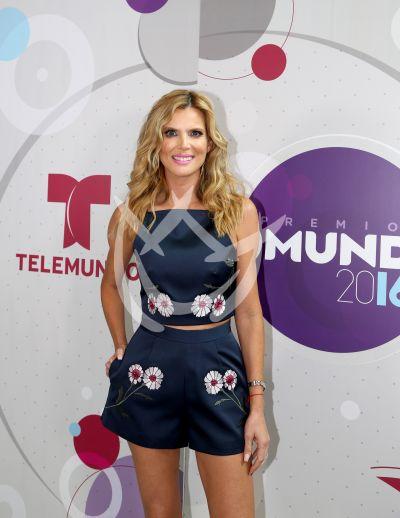 Maritza Rodríguez en PTM