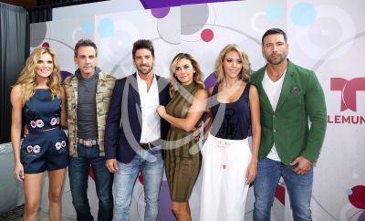 PTM 5 de telenovela
